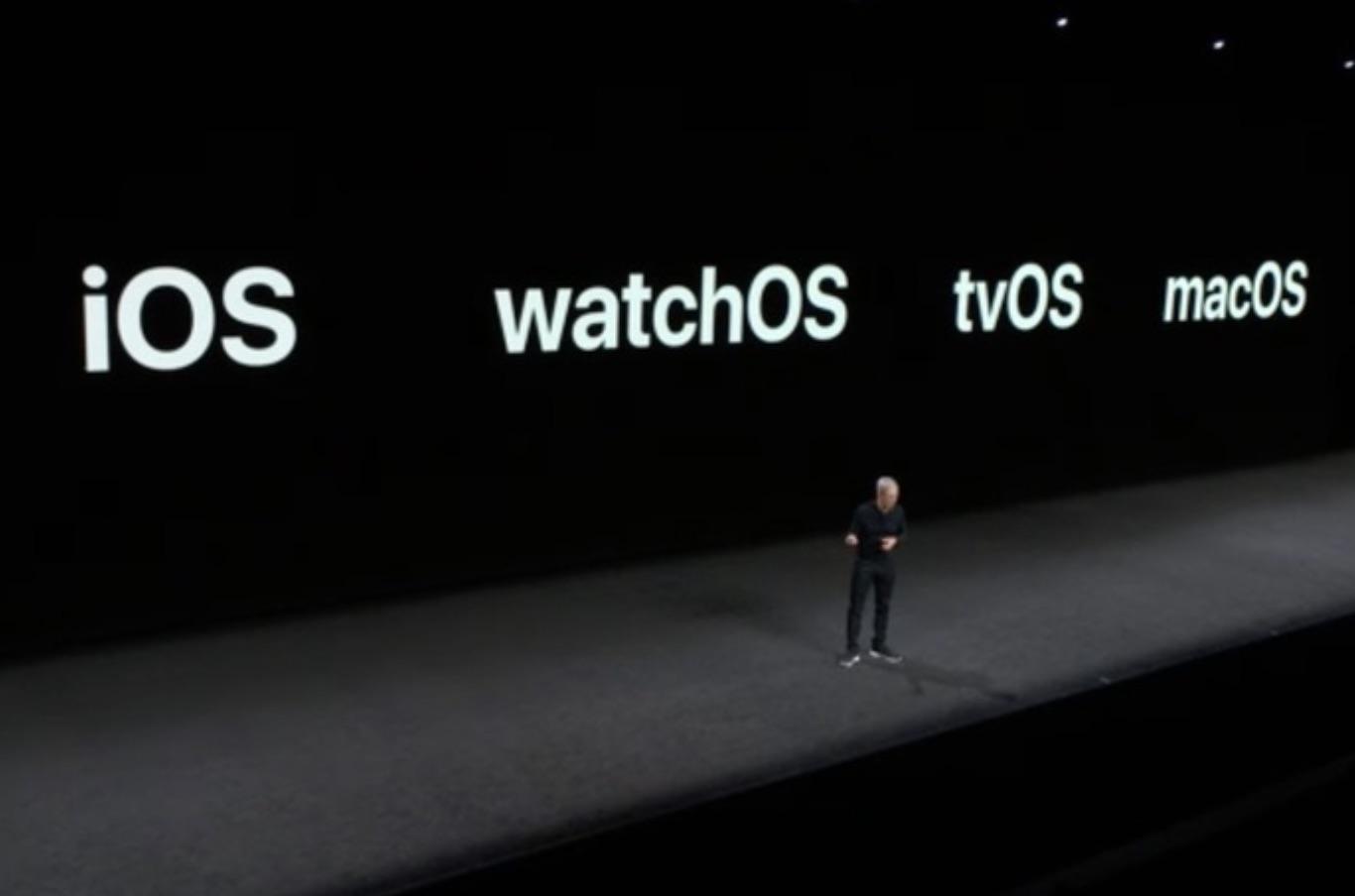 ぼく的には、期待はずれのAppleの「WWDC」だった!