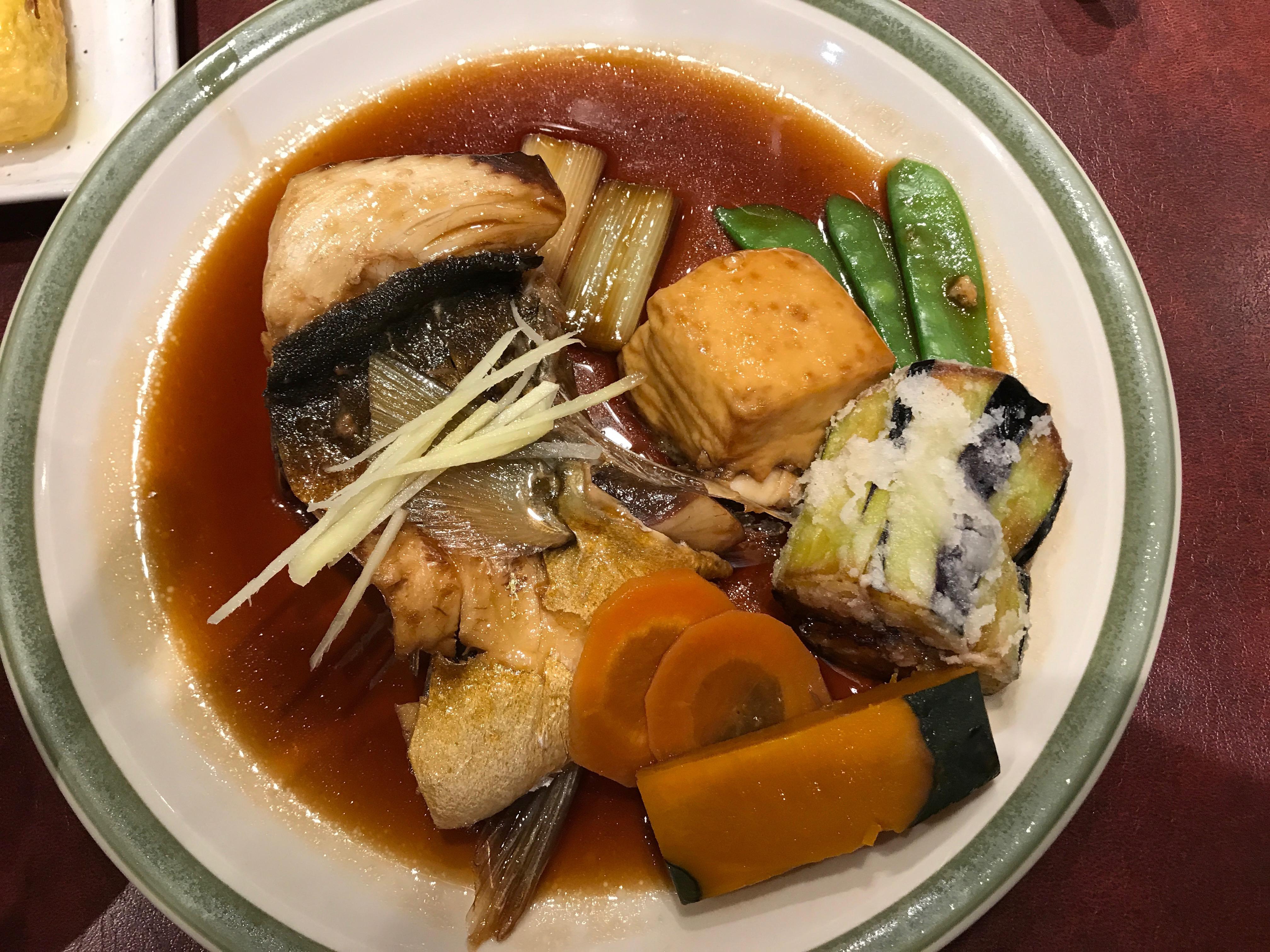 BRUTUS『福岡の正解』号のトップ記事→福岡で旨い魚にありつくには、の店にいってきた!