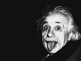 「アインシュタイン語録」と、スピーチの技術①